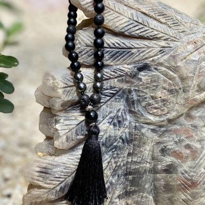 Japamala 27 contas – coragem, força e saúde